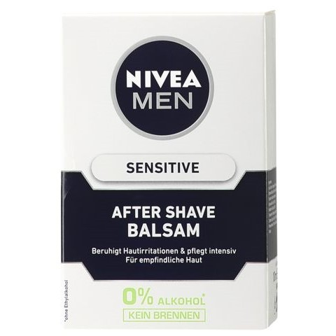 Nivea for Men After Shave Balsam Sensitive