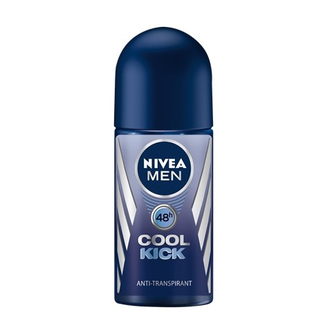 Nivea for Men Deo Roll-On Cool Kick