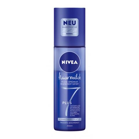 Nivea Haarmilch Sprühkur für normales Haar