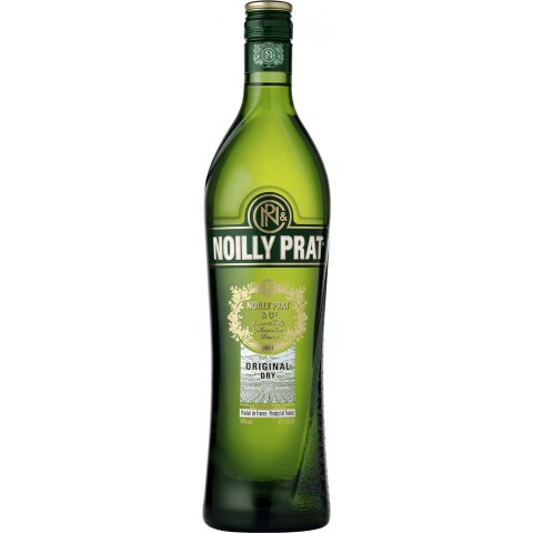 Noilly Prat Orginal Dry 0,7 ltr
