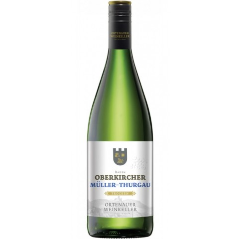 Ortenauer Weinkeller Oberkircher Müller-Thurgau trocken 2018 1 ltr