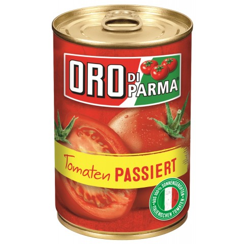 Oro di Parma Tomaten passiert 400 g