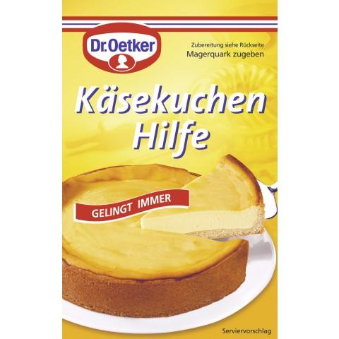Dr.Oetker Käsekuchen Hilfe 58 g