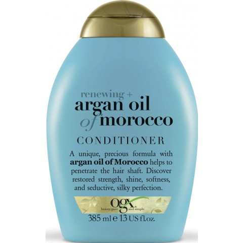 OGX Renewing + Argan Oil of Morocco Conditioner 385 ml