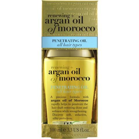 OGX Renewing + Argan Oil Of Marocco Penetrating 100 ml