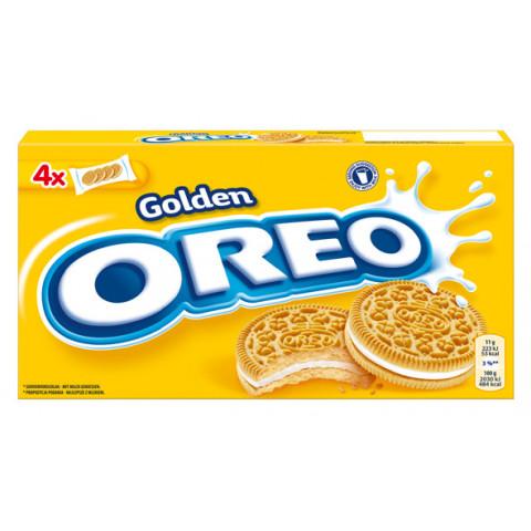 Oreo Golden Vanilla 176G