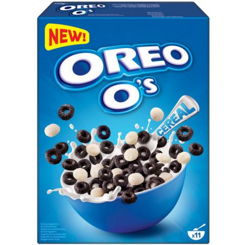Oreo O's Cereal 350G