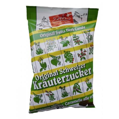 Zile Original Schweizer Kräuterzucker 200 g
