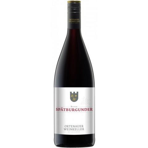 Ortenauer Weinkeller Baden Spätburgunder 2017