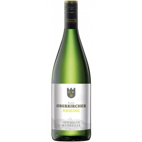 Ortenauer Weinkeller Oberkircher Riesling 2018 1 ltr