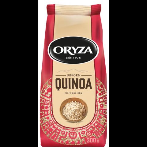 Oryza Urkorn Quinoa Korn der Inka 330 g