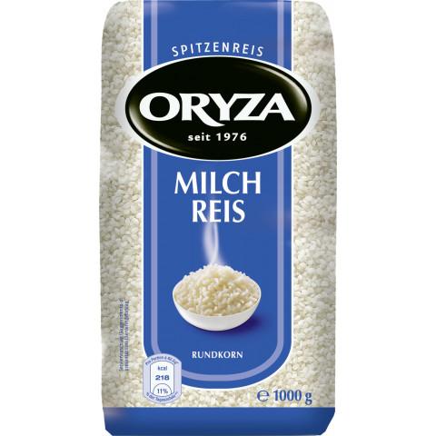 Oryza Milchreis lose 1KG