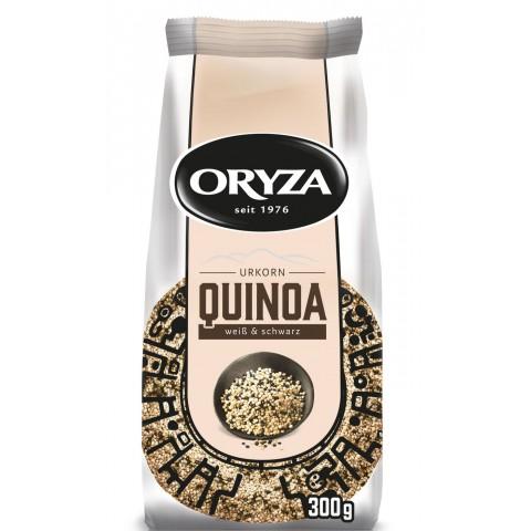 Oryza Urkorn Quinoa Weiß & Schwarz 300 g
