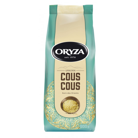 Oryza Urkorn Couscous 500 g