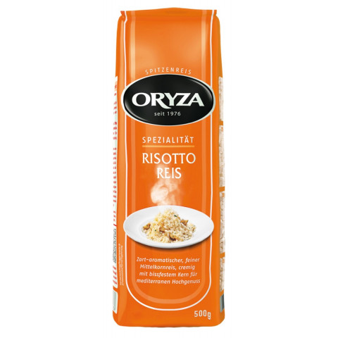 Oryza Risotto Reis lose 500 g