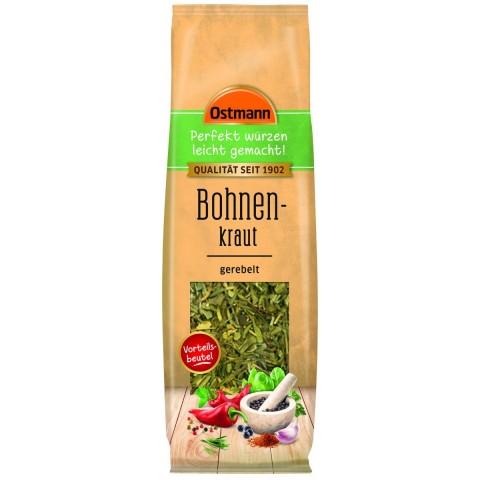 Ostmann Bohnenkraut gerebelt Nachfüller 30 g