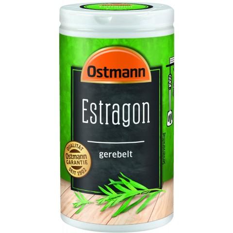 Ostmann Estragonblätter gerebelt 9 g