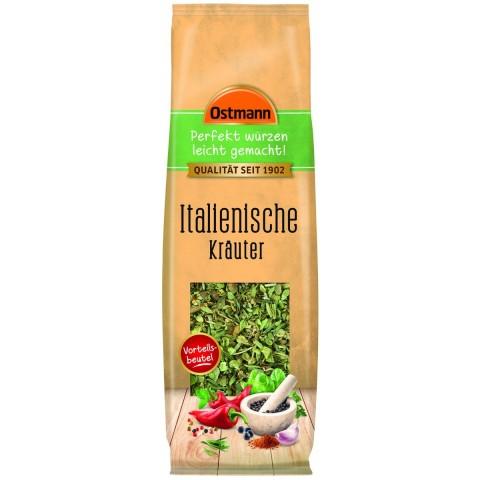 Ostmann Italienische Kräuter Nachfüller 25 g