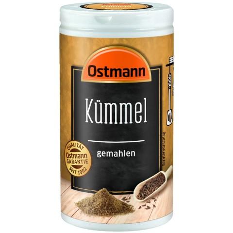Ostmann Kümmel gemahlen 35g