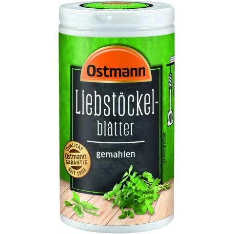 Ostmann Liebstöckelblätter gemahlen 25 g