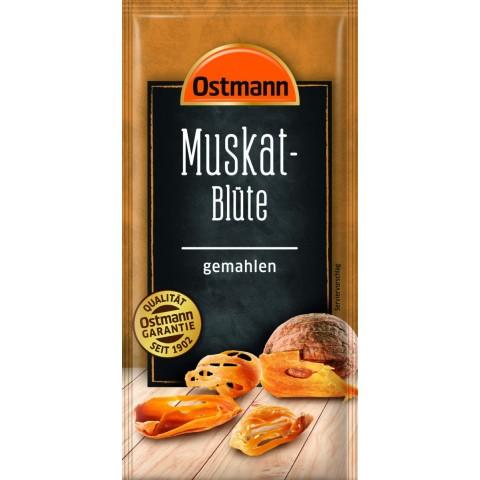 Ostmann Muskatblüte gemahlen 10 g