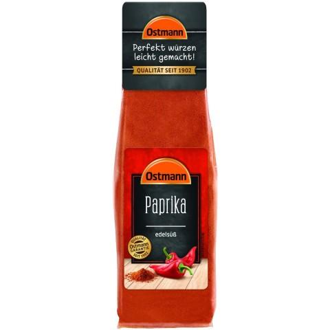 Ostmann Paprika edelsüß Nachfüller 90 g