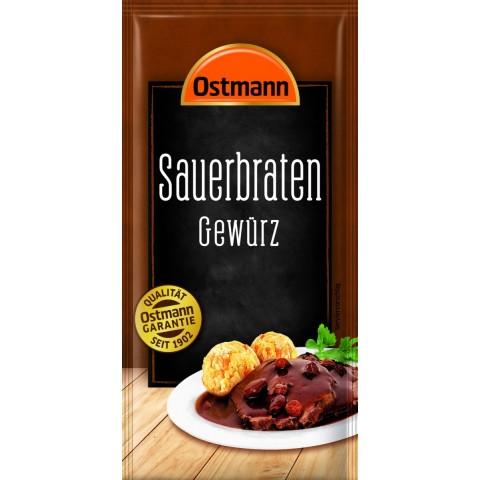 Ostmann SAUERBRATEN GEWUERZ 12,5G