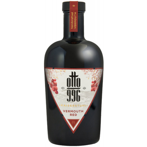 Otto996 Vermouth Red 0,75L