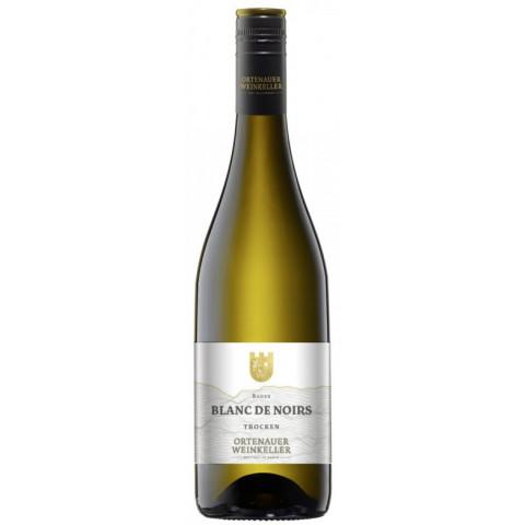 Ortenauer Weinkeller OWK Baden Pinot Blanc de Noir Spätburgunder QW trocken 0,75L