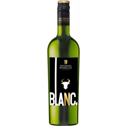 Ortenauer Weinkeller Pinot Blanc Auxerrois trocken 2017 0,75 ltr