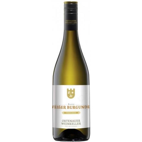 Ortenauer Weinkeller Weißer Burgunder trocken 2017