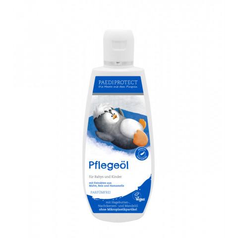 Paedi Protect Pflegeöl für Babys und Kinder 200 ml