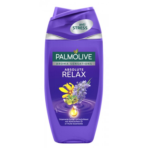 Palmolive Aroma Sensations Duschgel Absolute Relax