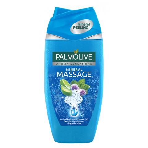 Palmolive Aroma Sensations Duschgel Mineral Massage 250 ml