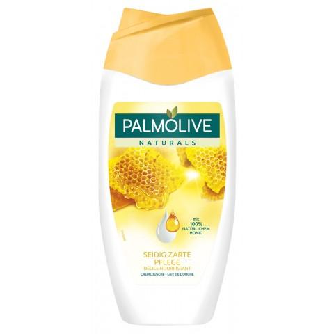 Palmolive Naturals Cremedusche Seidig-Zarte Pflege