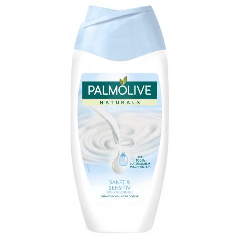Palmolive Naturals Cremedusche sanft & sensitiv