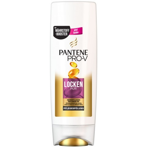 Pantene Pro-V Locken Pur Spülung 200 ml