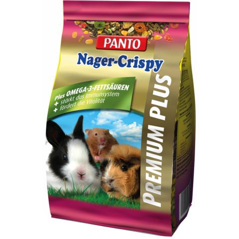 Panto Nager-Crispy 600G