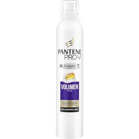 Pantene Pro-V Volumen Pur Schaum-Pflegespülung