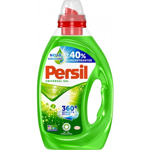 Persil Universal Gel 1 ltr 20 WL