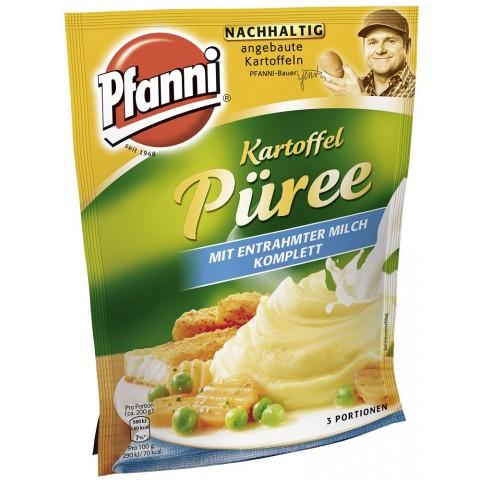 Pfanni Kartoffel Püree Das Komplette 94,5G