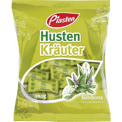 Piasten Husten Kräuter 400 g
