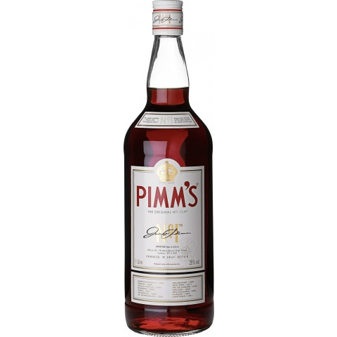Pimm´s No.1 0,7 ltr