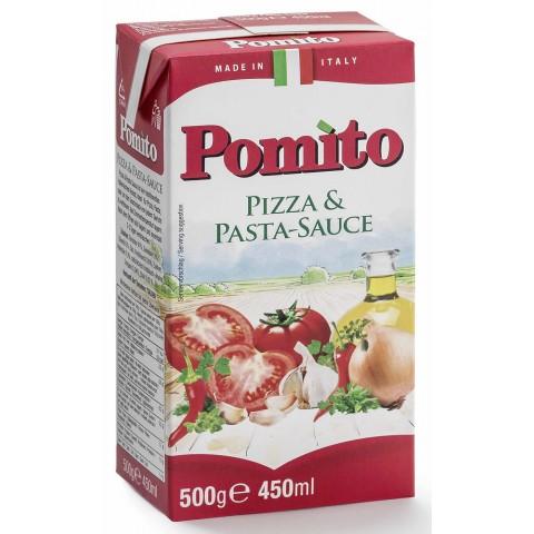 Pomito Pizza Pasta Sauce 500g