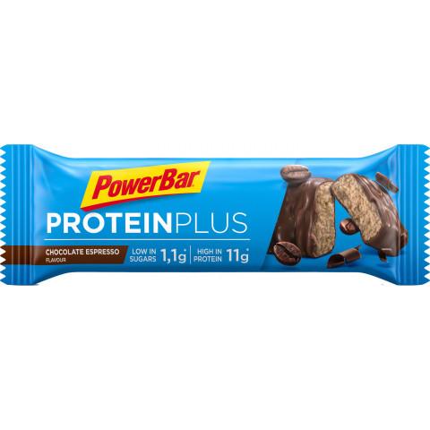 PowerBar Riegel Protein Plus Chocolate Espresso 35 g