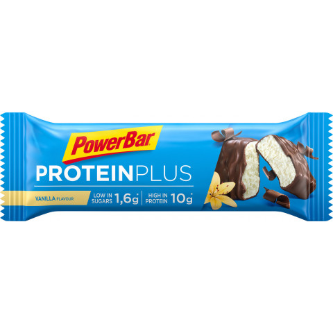 PowerBar Riegel Protein Plus Vanilla 35 g