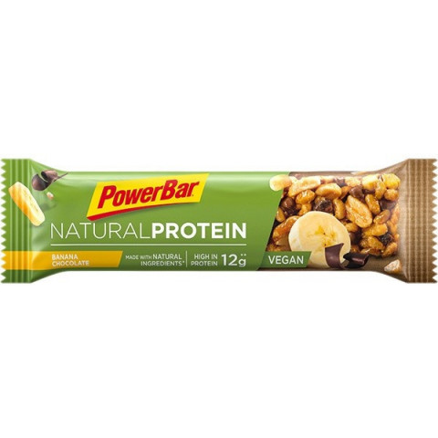 PowerBar Riegel Natural Protein Banana Chocolate 40 g