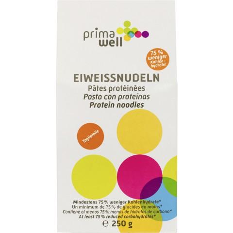 primawell Eiweissnudeln 250 g