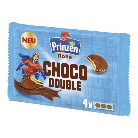 De Beukelaer Prinzenrolle Choco Double