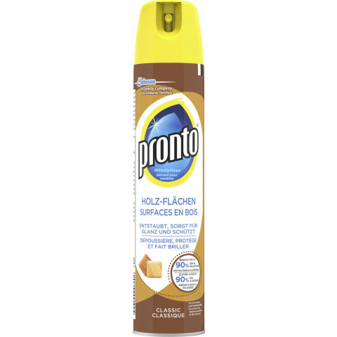Pronto Classic Möbel-Pflegespray 250 ml